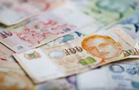 Tak Hanya Rupiah, Dolar Singapura Juga Rentan Terpukul Imbal Hasil Obligasi AS