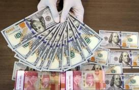 Yield Treasury AS Naik, Rupiah Terkapar Lagi