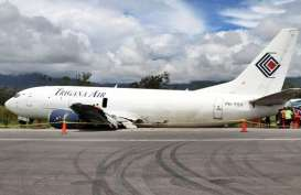 Usai Evakuasi Trigana Air, Bandara Halim Perdanakusuma Kembali Dibuka