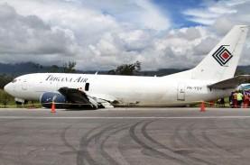 Usai Evakuasi Trigana Air, Bandara Halim Perdanakusuma…