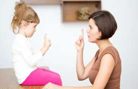 Kenali Tanda-tanda Anak Sedang Berbohong
