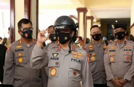 Penembakan Laskar FPI: 3 Oknum Polisi Bakal Jadi Tersangka