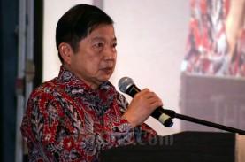Satu Data Indonesia Penting untuk Selamatkan Negeri,…