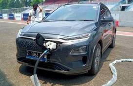 Hyundai Sediakan Layanan Charging Mobil Listrik Keliling