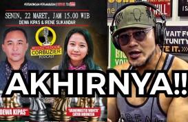 Dewa Kipas vs GM Irene Kharisma: Dadang Subur Dijagokan Menang