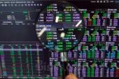 IHSG Turun, Investor Asing Pilih Masuk Saham Antam (ANTM)