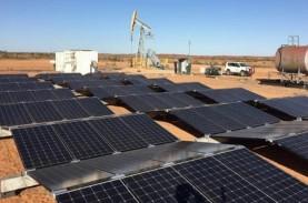 Tahun 2050 Pangsa Pasar Energi Baru Terbarukan Capai…