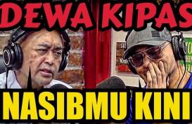 Asal Muasal Nama Dewa Kipas, Pecatur yang Bakal Lawan GM Irene Sukandar