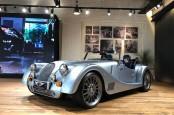 Dua Mobil Morgan Motor Hadir di Indonesia, Bergaya Klasik Elegan