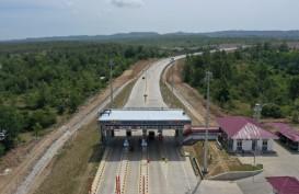 Hutama Karya Siapkan Capex Rp6,9 Triliun, Masih Fokus di Tol Trans-Sumatera