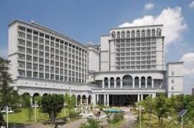 Ruang Perawatan Covid-19 Tzu Chi Hospital Diwarnai…