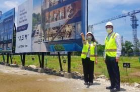 Intiland Mulai Kembangkan Proyek SOHO Surabaya Barat