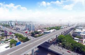 Mulai 19 Maret 2021, Jalan Tol Layang A.P. Pettarani Siap Beroperasi