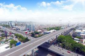 Mulai 19 Maret 2021, Jalan Tol Layang A.P. Pettarani…