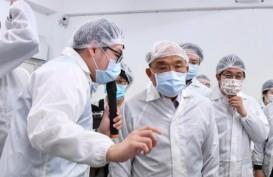 Perdana Menteri Taiwan Disuntik Vaksin AstraZeneca, Begini Reaksinya