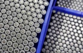 Harga Nikel Merosot, Apa Kabar Rencana Pertamina Bangun Pabrik Baterai?