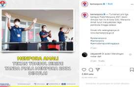 Persija VS PSM Makassar: Duel Bergengsi Dua Tim Raksasa