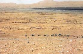 8 Destinasi Keren Mars yang Bisa Dijelajahi Turis…