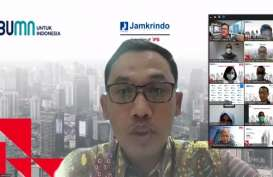 Erick Thohir Tunjuk Suwarsito sebagai Direktur Bisnis Penjaminan Jamkrindo