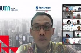 Erick Thohir Tunjuk Suwarsito sebagai Direktur Bisnis…