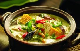 Sejarah Sayur Lodeh, Hidangan Jawa Kuno Penghalau Wabah