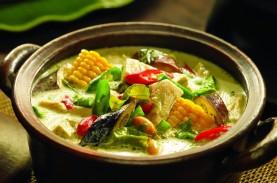Sejarah Sayur Lodeh, Hidangan Jawa Kuno Penghalau…