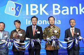 Modal Bank IBK Indonesia (AGRS) Bakal jadi Rp5,4 Triliun,…