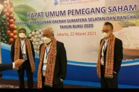 Konsolidasi BPD: Bank Sumsel Babel dan Bank Lampung…