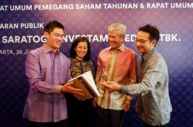 Perusahaan Sandiaga Uno-Edwin Soeryadjaya (SRTG) Siap…