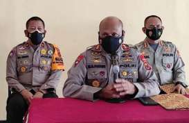 Kapolda Papua: OTK Tembak Warga di KM 07 Dekai