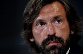 Presiden Juventus Bersitegang dengan Pirlo Usai Kekalahan Memalukan dari Benevento