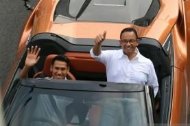 BALAP FORMULA E JAKARTA : Temuan BPK Tak Jadi Masalah
