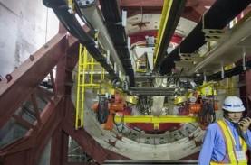 MRT Fase 2A: Ini Pengaturan Lalu Lintas Selama Konstruksi…