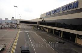 Bandara Hang Nadim Siap Dikembangkan Tahun Depan