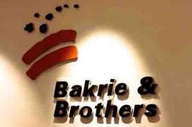 Bakrie Brothers (BNBR) Private Placement 297,8 Juta…