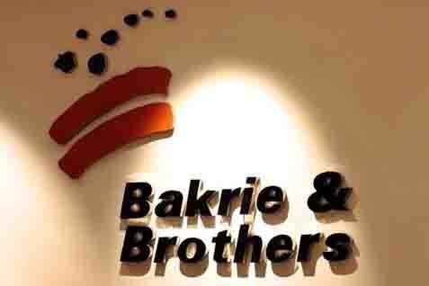 PT Bakrie & Brothers Tbk - Istimewa