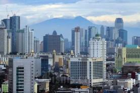 OJK Bilang Pelaksanaan Ekonomi Berkelanjutan di Indonesia…
