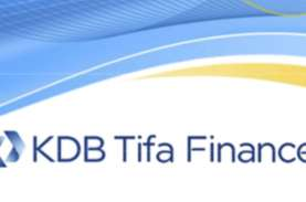Bursa Suspensi Saham KDB Tifa Finance (TIFA) pada…