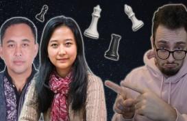 Ini Komentar Gotham Chess Soal Duel Dewa Kipas vs GM Irene
