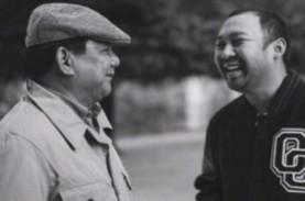 Tanpa Kata, Cara Prabowo Mengenang Hari Lahir Anaknya,…