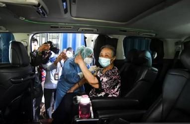 Vaksinasi Lansia, Lurah dan Camat di Jakarta Diminta Proaktif