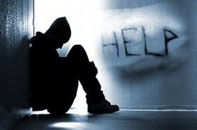 Diduga Rugi Main Saham, Pria Nekat Bunuh Diri Loncat…