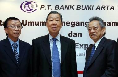 Saham Bank Bumi Arta (BNBA) Terus Longsor sejak Suspensi Dibuka. Ada Apa?