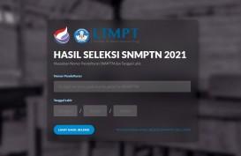 Hasil SNMPTN 2021 Unpad, Registrasi Online Dilakukan 24-30 Maret 2021