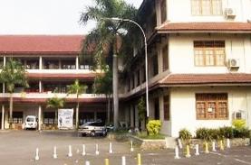 954 Calon Mahasiswa Untirta Lolos SNMPTN 2021, Cek…