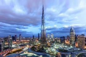 Liburan ke Dubai, Jangan Lewatkan 5 Tempat Berikut…
