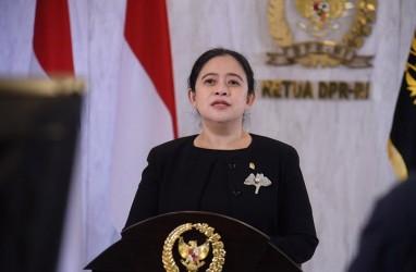 Ketua DPR Tegaskan Terus Buka Ruang Partisipasi Publik untuk Bahas RUU