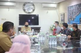 Makassar Gandeng Pegadaian dan BPJS Ketenagakerjaan Beri Perlindungan Warga