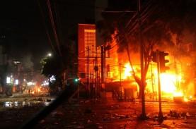 Pasca Bentrok Polisi Mabuk vs Pemuda Pancasila, 24…