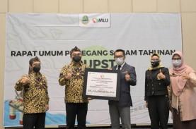 Di RUPS MUJ, Ridwan Kamil Ingatkan BUMD Perkuat SDM